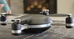 One of the biggest drone stories in 2015 was the unveiling of the Lily drone, http://www.jedidrone.com/ a robotic device that makes shooting aerial photos and videos as easy as tossing a drone into the air. There's no complicated piloting: AI, computer vision, and GPS help take care of everything for you.    It's a idea that has attracted a huge amount of interest: after announcing $15 million in private funding last month, Lily is revealing now that it has received a whopping $34 million…