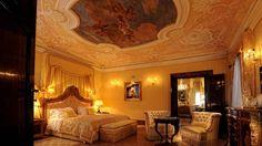 The Doge Dandolo Royal Suite ...