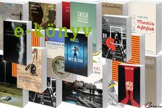 Magvető Kiadó - e-könyvek