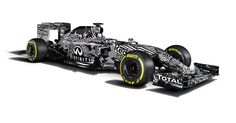 Infiniti Red Bull Racing RB11