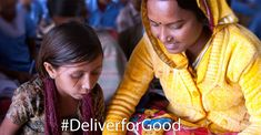 News Hour: Women Deliver and 10 partner organizations launched today the Deliver for Good campaign, a global initiative that applies a gender lens to the Sustainable Development Goals and promotes 12 critical investments in girls and women to power progress for all. Nearly 200 organizations have signed onto the campaign. The founding partners joining Women …