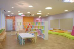 Mobili per scuola | Tavoli atelier | PLAY | ZPZ Partners. Check it out on Architonic