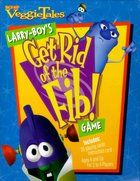 Larry Boys Get Rid of the Fib: Old Maid for Vege Tales fans.