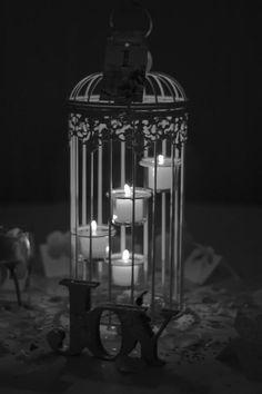 Candles, Birdcage, Centrepieces, Joy, Wedding Venue, Shipley, West Yorkshire, Marquee Wedding
