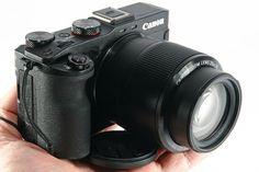 Tech: Teszteltük a kompakt méretű profi digitális fényképezőgépet - HVG.hu