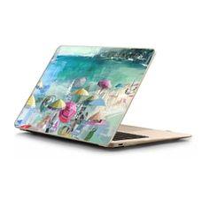 2499240361 MacBook 12-inch - Cote de Citron Macbook Sleeve
