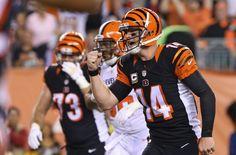 Are The Cincinnati Bengals Ready For Primetime?
