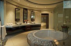 baños de lujo modernos - Buscar con Google