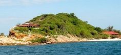 Koh Krok Thailand: The tiny island of Pattaya Ko Krok is not the most visited by tourists heading out from the mainland.  Take a speed boat west of Chonburi for about 6 km and you will stumble across Ko Krok Coral Island.