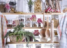 The Best Ways To Organise Your Pantry (And Make It Look Pretty)