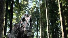 Reino de dinosaurios ep 2 El oasis parte 2 - YouTube