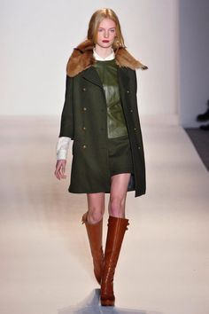 Rachel Zoe FALL 2013 | the COAT!