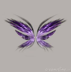Fantasy Wings by Leeloomultipass, via Dreamstime