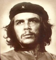 Che Guevara @Matthew Addonizio Addonizio Addonizio Leem; Che Guevara (1928 Jun14 - 1967 Oct9, d.  of execution); Argentine Marxist humanist revolutionary in Cuban Revolution (later Algiers, Congo, Bolivia) + physician, author, guerrilla leader, diplomat, military theorist...symbol of ubiquitous countercultural
