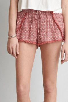Find Out Where To Get The Shorts | Flowy shorts, Shorts and Clothes