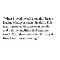 Self love | @maryavenue7