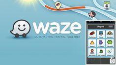 waze real estate software