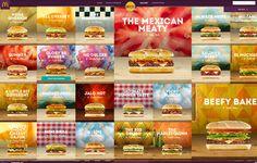 FWA winner | My Burger