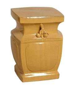 Emissary Ceramic Garden Seat, http://www.myhabit.com/redirect/ref=qd_sw_dp_pi_li?url=http%3A%2F%2Fwww.myhabit.com%2Fdp%2FB003BX1YEE