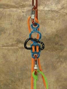 attachment.php (599×799) Rock Climbing Gear, Climbing Rope, Ice Climbing, Mountain Climbing, Paracord Knots, Rope Knots, Camping Survival, Survival Gear, Rappelling Gear