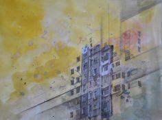 Prachtige mixed-media werken van Arnhemse kunstenaar Lucille van Straten, te zien en te koop tijdens expositie EYE-CANDY 2 bij Atelier Expositieruimte kunstenaar Anita Ammerlaan, Markt 39 in Roosendaal(nb). www.facebook.com/AtelierExpositieruimteKunstenaarAnitaAmmerlaan