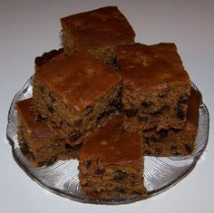 Boiled Raisin cake recipe.  Sounds just like the one my grandma used to make.