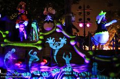 HKDL Oct 2012 - Glow in the Park Parade | by PeterPanFan