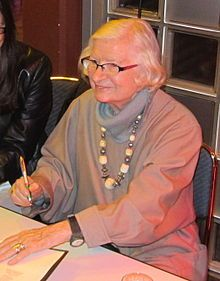 P. D. James, (3 August 1920 – 27 November 2014), was an English crime writer. She rose to fame for her series of detective novels starring policeman and poet Adam Dalgliesh.