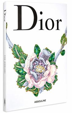 Cover of Dior Jewelry