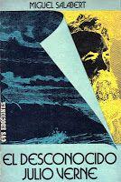 Jesús Mella: Biografías y estudios generales sobre la figura de Julio Verne *