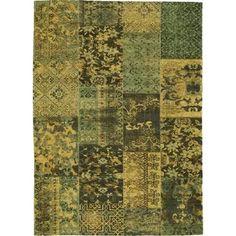 Rugs You'll Love | Wayfair.co.uk Dark Grey Rug, Brown Rug, Yellow Rug, Yellow Area Rugs, Rug World, Types Of Carpet, Gold Rug, Rustic Rugs, Chenille