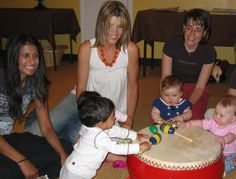 Music and Movement Class for Toddlers Campbell, CA #Kids #Events