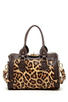 Moda Luxe Kendra Satchel Bag by Handbags Featuring Jessica Simpson & More on @HauteLook