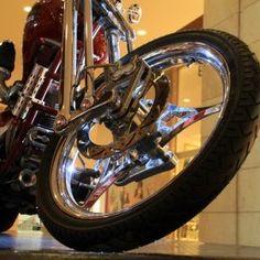 Image detail for Custom Softail Springer Custom Softail, Custom Harleys, Tricycle, Motorcycle, Bike, Detail, Image, Bicycle, Motorcycles