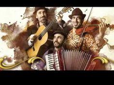 MUSICA GITANA(GYPSY MUSIC).Selección de Cecil Gonzalez,de Chile. - YouTube