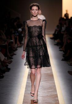 Платье а-ля Valentino. / Фотофорум / Burdastyle