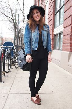 chicago street style - Google Search