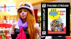 San Marino Comics 2014 - Comics Cosplay Cosplay Music video