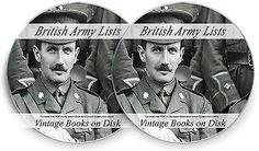 British army lists #vintage #books ww1 history the great war medals #helmet dvd 2,  View more on the LINK: http://www.zeppy.io/product/gb/2/252738086493/