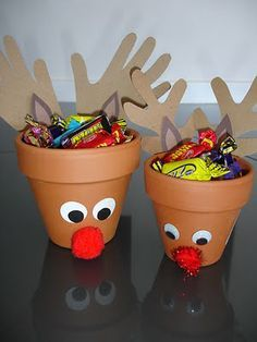 Gifts Kids Can Make-- on Pinterest | 25 Pins