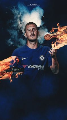 List of Best Manchester United Wallpapers Blue Manchester United Wallpapers Blue Chelsea Football Team, Chelsea Soccer, Best Football Players, Football Is Life, Arsenal Football, World Football, Sport Football, Football Fans, Soccer Players