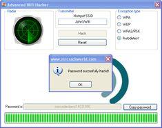 wifi hacker for pc windows 8