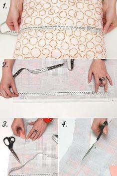 Díl 3. Návod na povlak na polštář a dárkový pytlíček | DůmLátek.cz - e-shop látky, metráž, galanterie Sewing, Bags, Scrappy Quilts, Handbags, Dressmaking, Couture, Stitching, Sew, Costura