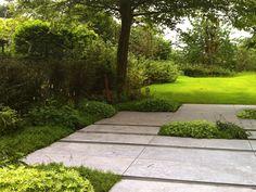 BURO BUITEN | Privétuin Dilbeek | Pieter Van Hauwermeiren | tuinarchitect | tuinarchitectuur | Landschapsarchitectuur
