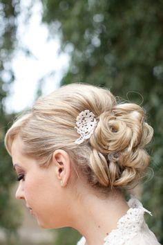 her hair again Hair Dos For Wedding, Mod Wedding, Wedding Looks, Wedding Ideas, Dream Wedding, Budget Wedding, Wedding Bells, Perfect Wedding, Wedding Stuff