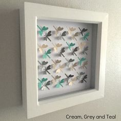 """Image of Dragonfly - 6"""" sq."""