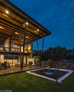 Galería - Casa Ajusco / Arquitectura Alternativa - 13