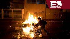 VIDEO: Represión en Venezuela