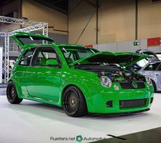 Vw Lupo Gti, Vw Corrado, Vw Group, Turbo S, Love Car, Car Pictures, Car Pics, Volkswagen, Body Mods