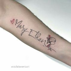 With my boys names and their favourite colours. Father Tattoos, Baby Name Tattoos, Mommy Tattoos, Tattoos For Kids, Tattoos For Daughters, Sister Tattoos, Tattoos For Women, Mutterschaft Tattoos, Mini Tattoos